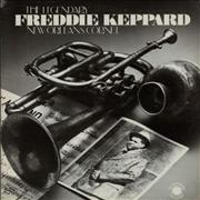 Click here for more info about 'Freddie Keppard - The Legendary New Orleans Cornet'