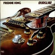 Click here for more info about 'Freddie King - Burglar'