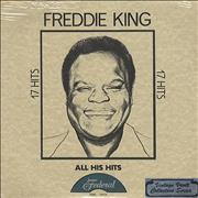 Click here for more info about 'Freddie King - Freddie King - Sealed'