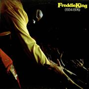 Click here for more info about 'Freddie King - Freddie King (1934-1976)'