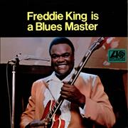 Click here for more info about 'Freddie King - Freddie King Is A Blues Master'