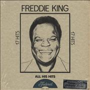 Click here for more info about 'Freddie King - Freddie King'