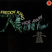 Click here for more info about 'Freddie King - Hide Away'
