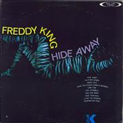 Click here for more info about 'Freddie King - Hideaway'
