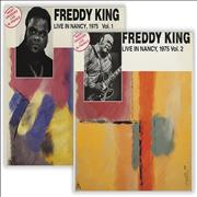 Click here for more info about 'Freddie King - Live In Nancy, 1975'