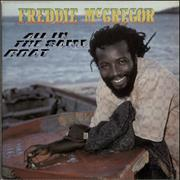 Click here for more info about 'Freddie McGregor - All In The Same Boat'