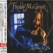 Click here for more info about 'Freddie McGregor - Anything For You'