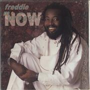 Click here for more info about 'Freddie McGregor - Now'
