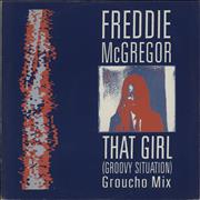 Click here for more info about 'Freddie McGregor - That Girl (Groovy Situation)'