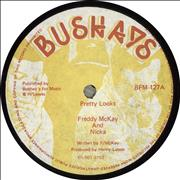 Click here for more info about 'Freddie McKay - Pretty Looks'