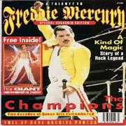 Click here for more info about 'Freddie Mercury - A Tribute To Freddie Mercury'