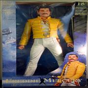 Click here for more info about 'Freddie Mercury - Action Figure'