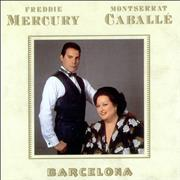 Click here for more info about 'Freddie Mercury - Barcelona'