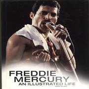 Click here for more info about 'Freddie Mercury - Freddie Mercury: An Illustrated Life'