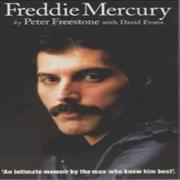 Click here for more info about 'Freddie Mercury - Freddie Mercury'