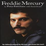 Click here for more info about 'Freddie Mercury - Freddy Mercury'