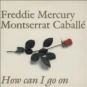 Click here for more info about 'Freddie Mercury - How Can I Go On?'