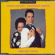 Click here for more info about 'Freddie Mercury - How Can I Go On'