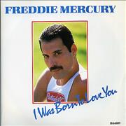 Click here for more info about 'Freddie Mercury - I Was Born To Love You - Double Pack'