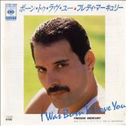 Click here for more info about 'Freddie Mercury - I Was Born To Love You'