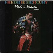 Click here for more info about 'Freddie Mercury - Made In Heaven - Remix'