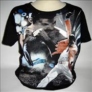 Click here for more info about 'Freddie Mercury - Memorial T-Shirt'