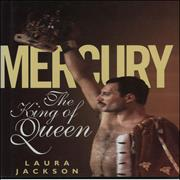 Click here for more info about 'Freddie Mercury - Mercury: The King Of Queen'