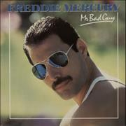 Click here for more info about 'Freddie Mercury - Mr Bad Guy'