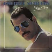Click here for more info about 'Freddie Mercury - Mr Bad Guy - EX'
