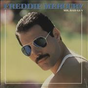 Click here for more info about 'Freddie Mercury - Mr Bad Guy - Shrink Wrap'