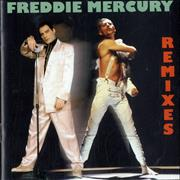 Click here for more info about 'Freddie Mercury - Remixes'