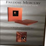 Click here for more info about 'Freddie Mercury - Solo - Double Sided'