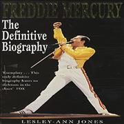 Click here for more info about 'Freddie Mercury - The Definitive Biography'