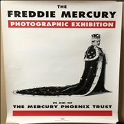 Click here for more info about 'The Freddie Mercury Photographic Exhibition'