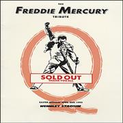 Click here for more info about 'Freddie Mercury - The Freddie Mercury Tribute'