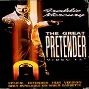 Click here for more info about 'Freddie Mercury - The Great Pretender - EX'