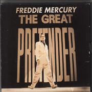 Click here for more info about 'Freddie Mercury - The Great Pretender'