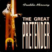 Click here for more info about 'Freddie Mercury - The Great Pretender - Injection'