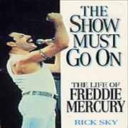 Click here for more info about 'Freddie Mercury - The Show Must Go On'