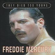 Click here for more info about 'Freddie Mercury - They Died Too Young'