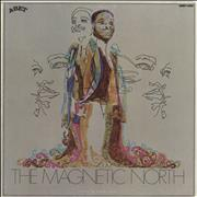 Click here for more info about 'Freddie North - The Magnetic North'