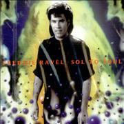 Click here for more info about 'Freddie Ravel - Sol To Soul'