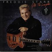 Click here for more info about 'Freddie Starr - After The Laughter'