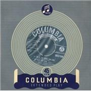 "Freddy Gardner I'm In The Mood For Love UK 7"" vinyl"
