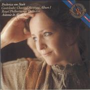 Click here for more info about 'Frederica von Stade - Canteloube: Chants D'Auvergne, Album I'