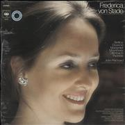 Click here for more info about 'Frederica von Stade - Frederica Von Stade - Sealed'