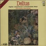 Click here for more info about 'Frederick Delius - Brigg Fair / A Song of Summer / In a Summer Garden / Eventyr'