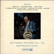 Click here for more info about 'Frederick Delius - Delius'