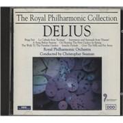Click here for more info about 'Frederick Delius - Delius'
