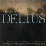 Click here for more info about 'Frederick Delius - Music Of Delius'